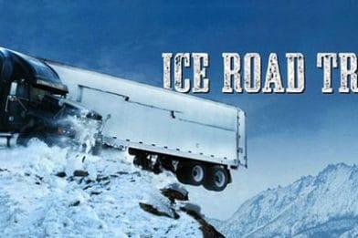 Maxwell Technologies — Ice Road Truckers